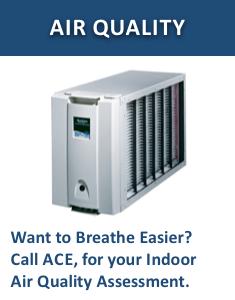 Air Quality heading box